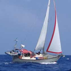 balcon bateau sur mesure